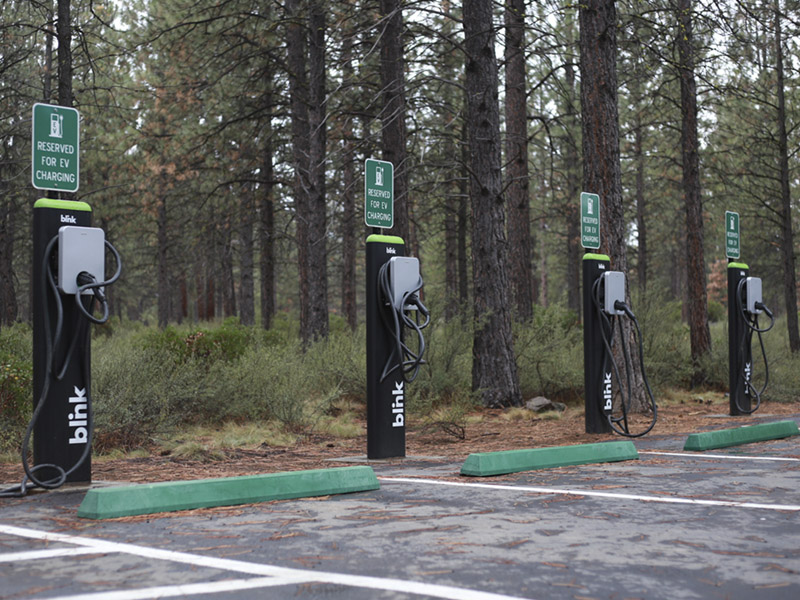 Is a Cold Climate a Deterrent to EV Ownership?