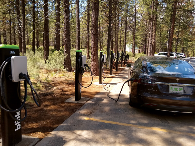 Are EVs Really Better for the Environment?