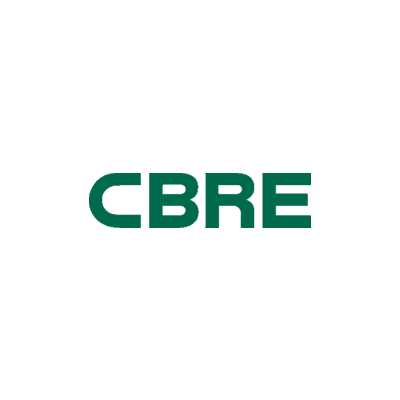 Blink Charger: CBRE