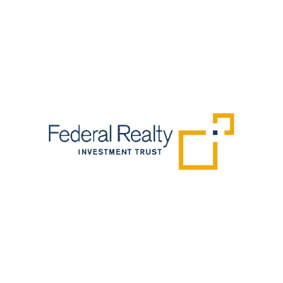 Blink Charger: Federal Realty