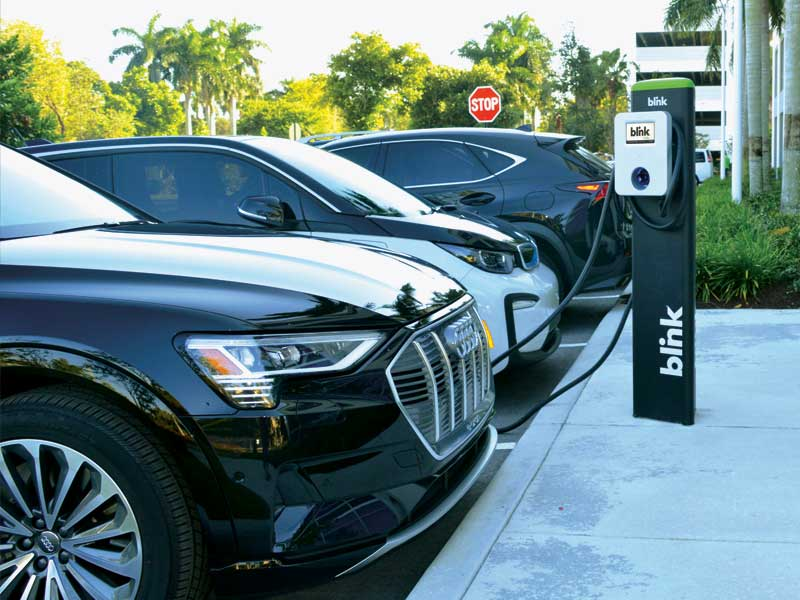 Are Cheaper Batteries the Key to Mass EV Ownership?