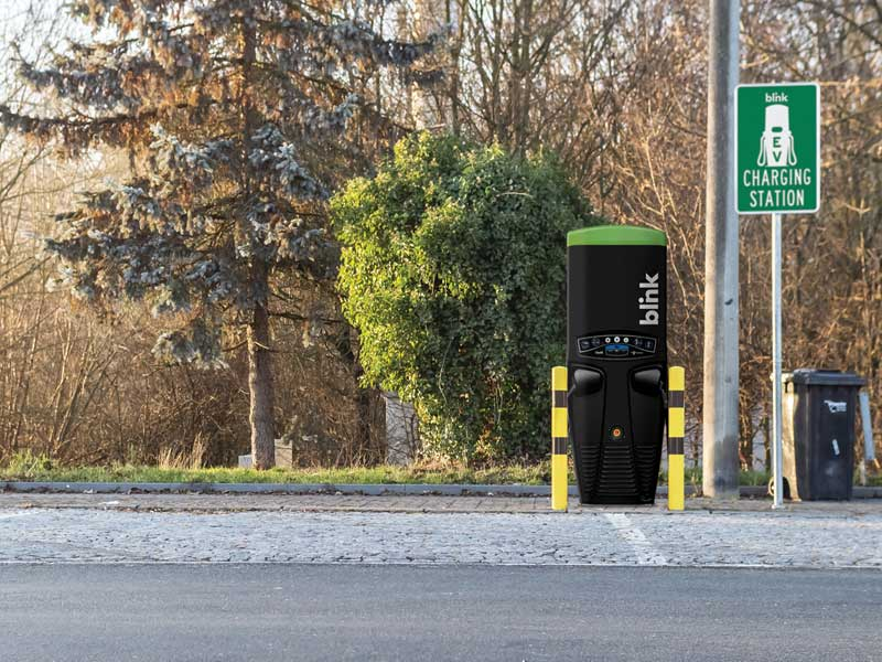 Veefil 50-350kW Fast Chargers DC Fast Charging - for commercial use - ev charging stations