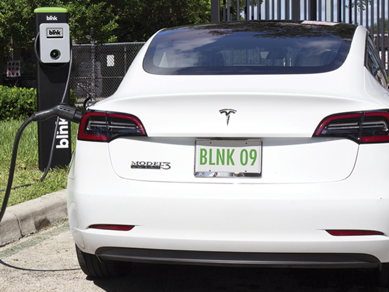 What Does Tesla's Recent Court Victory Mean for EVS?