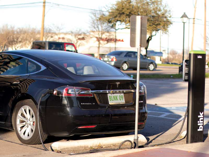 What Comes First, EV Buyers or EV Infrastructure?