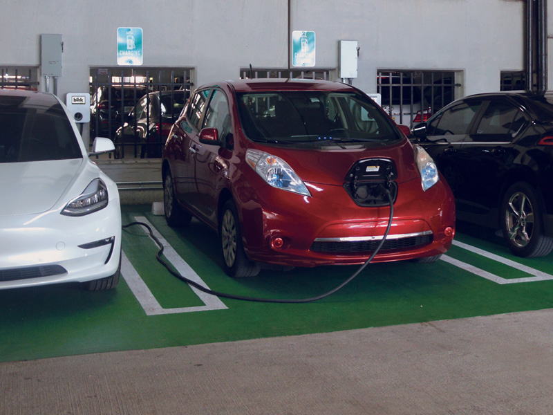 It's World EV Day and Global EV Outlook is Charged for the Future