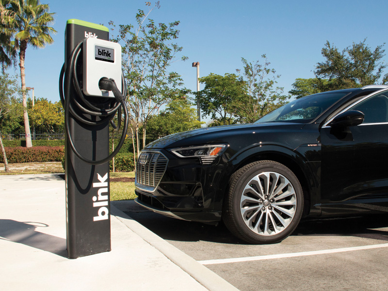 How Southern California is Driving EV Adoption Forward