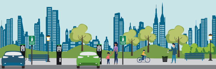 Blink Charging: 6 Ways New York is Promoting Sustainability