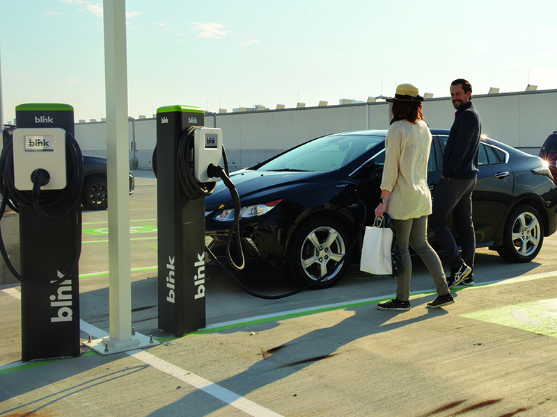 Why HOV Lanes Were Ineffective Until the Electric Vehicle Boom