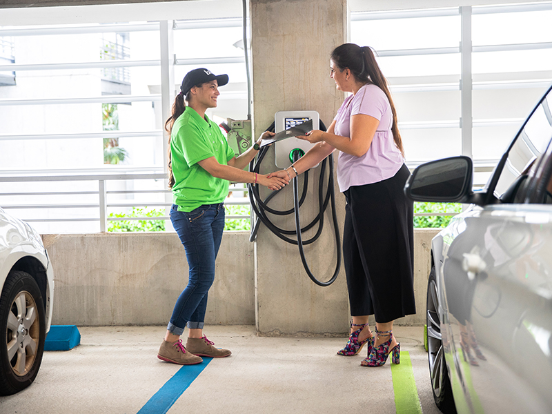 How Quickly Can Your Business Pay Off Your New EV Charger? Sooner Than You Think