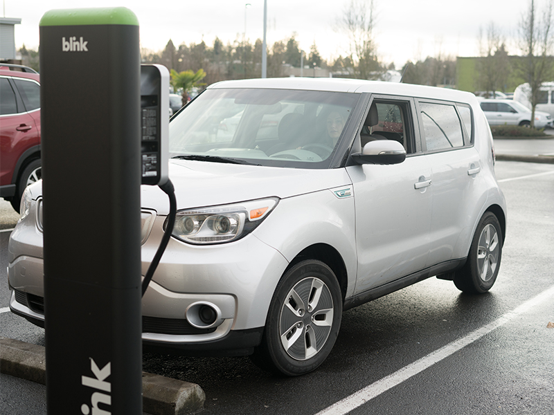 Providing EV Dealerships with All the Information to Install EVSE