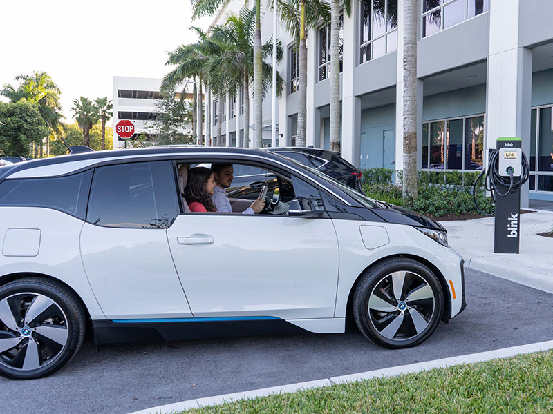 How EVs are Better For the Environment and For People Too