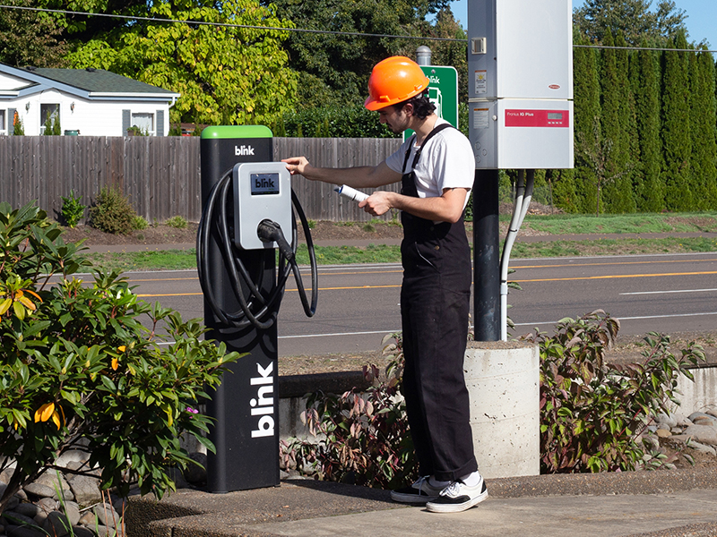 How Early Development Planning Can Make EV Installation a Breeze