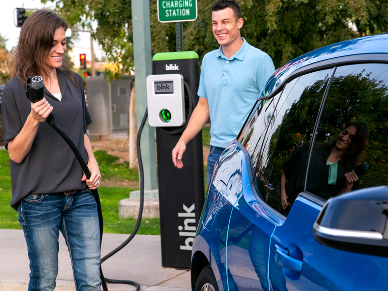 New to EVs And Want to Learn More About Charging? Here Are the Basics