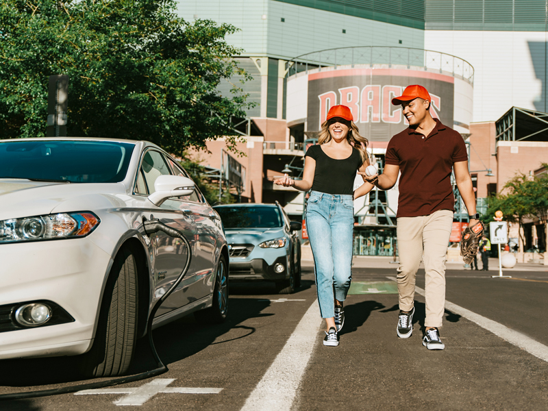 Weather and EVs: How to Enjoy Your EV All Summer Long