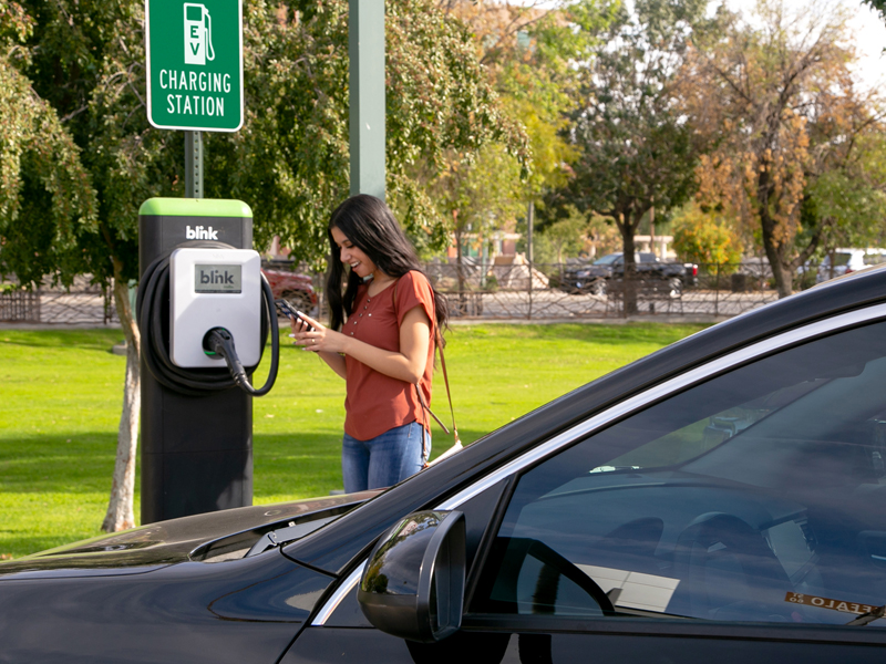 Lesser Known Benefits of EVs
